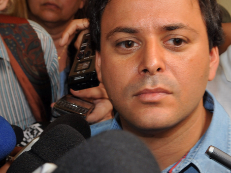 Empresa da Lava Jato que financiou Rodrigo Neves ganhou licitação de R$310 milhões em Niterói