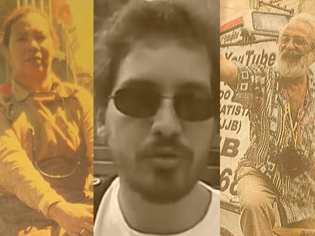 Conheça os homenageados do 7º Encontro do PSOL Niterói