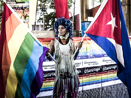 Sobre Cuba e LGBTfobia