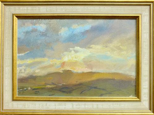 Fleeting Gold, Dartmoor