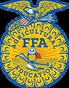 Future Farmers of America agriculture education seal