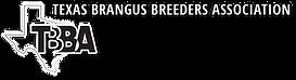 Texas Brangus Breeders Association Logo