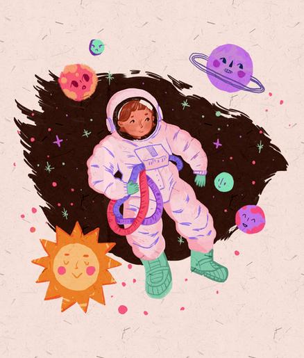 O sistema solar