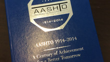 WEST VIRGINIA HIGHWAY DEVELOPMENT IS ABOUT MOVING MOUNTAINS Content for AASHTO's Centennial Book