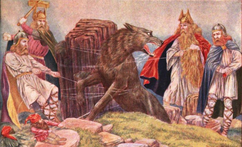 lobo, wolf