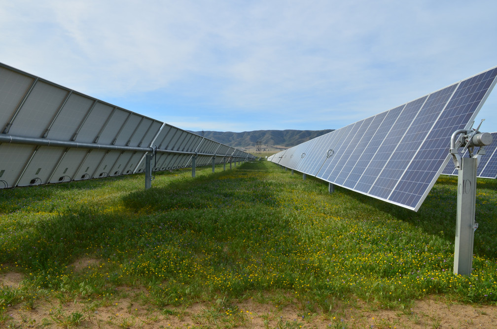 In The News | IECA Control Factors: Solar Stabilization