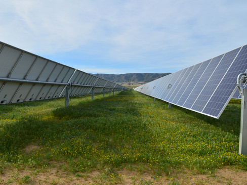 In The News | IECA Control Factors: Solar Stabilization