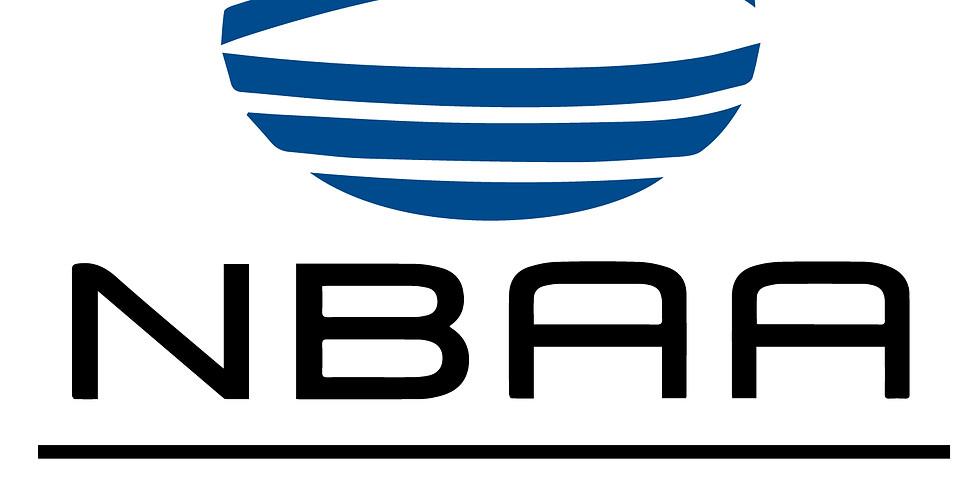 NBAA Schedulers and Dispatchers 2019