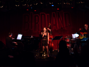 @ BIRDLAND, 19th September 2019