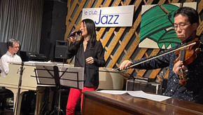 @ le clube Jazz 2020/12/18