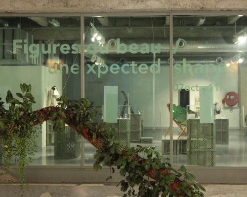 Exposition // Janus Figures du Beau - IFD
