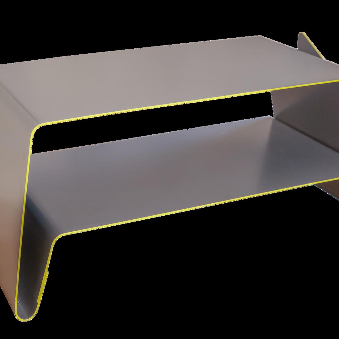 Table V // Le Point D // 2015