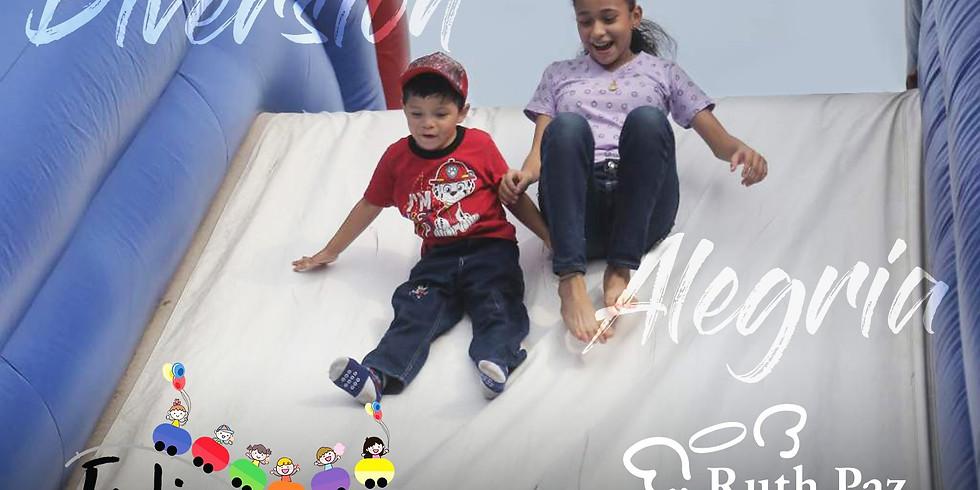 Festival del Niño 2020