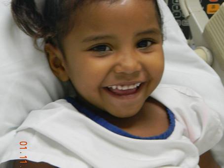 Ingrid | 4 años | 2013