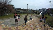 外遊び・プログラミング・段ボール迷路・自由遊び