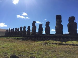 Rapa Nui – Easter Island
