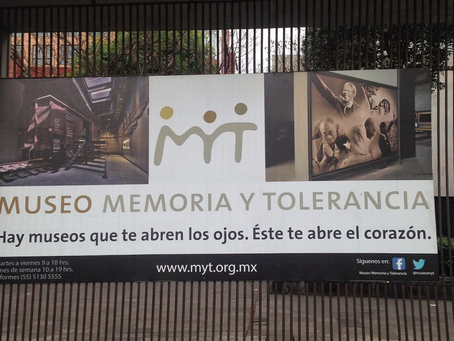 Tolerance and Poverty – Thoughts from Mexico
