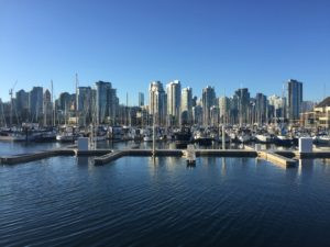 Vancouver – in all its glory