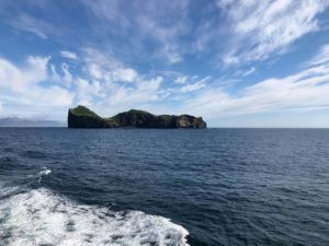 Westmann (Vestmannaeyjar) – the Pompeii of the North
