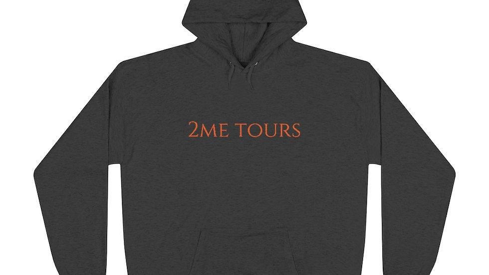 2me tours art hoodie