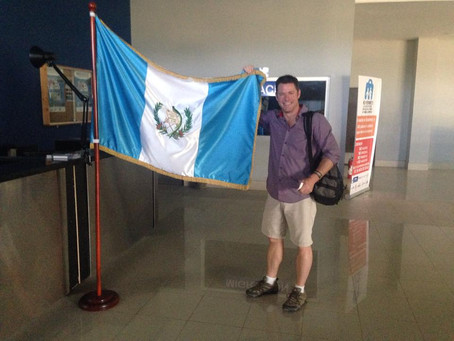 The Heart of the Mayan World – Guatemala, Hope and an Era of Peace!
