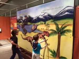 The Montana Dinosaur Trail