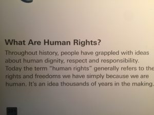 Museum for Human Rights