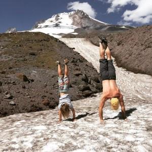 Mount Hood - Oregon