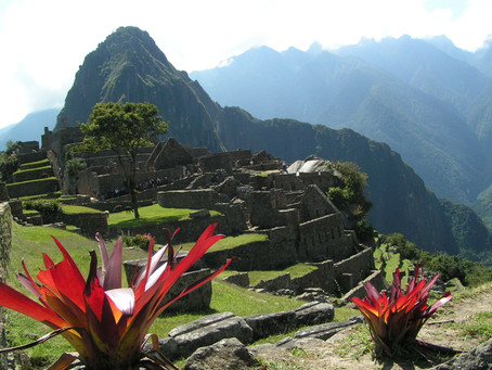 Come Visit Peru With Me!