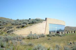 T-rex Centre, Eastend, Saskatchewan