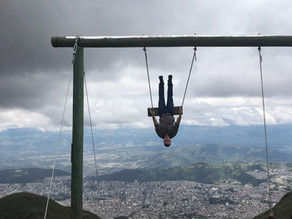 Ecuador in November
