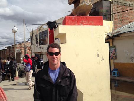 The Highest City on Earth: La Rinconada, Peru