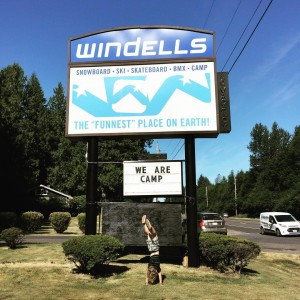 Windells - Oregon