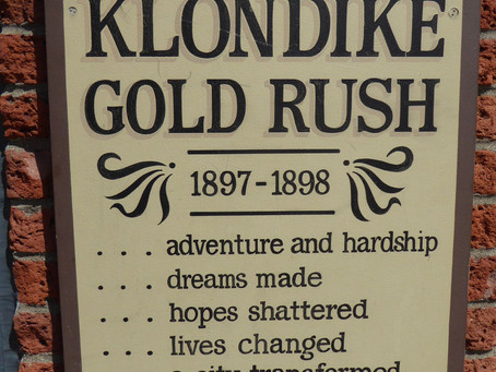 A Nugget of Truth: Seattle's Story, The Klondike, Cascadia and American History
