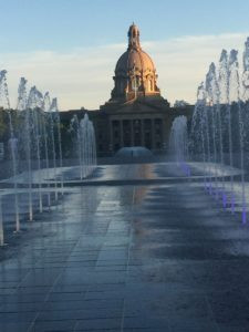Edmonton. A Capital Adventure