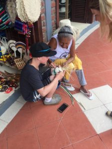 Panama Hats – Montecristi, Ecuador (and the Secular State)