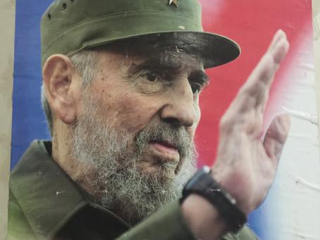 Cuba – Shaky Times