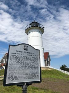 Cape cod tower