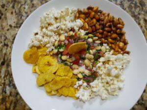 Cevichochos – A Recipe