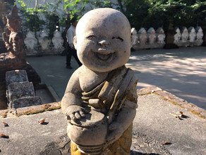 Thailand – second impressions