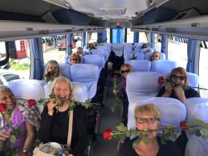 Famous Ecuadorian roses