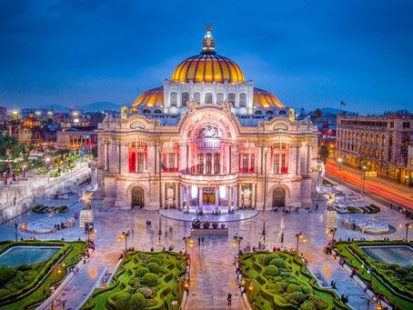 Mexico Twomey Travel Tour – March 2020