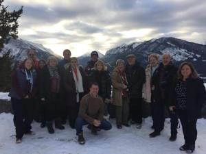 Banff / Norquay