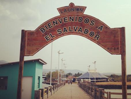 Dear El Salvador, I am trying….
