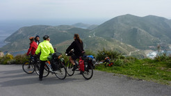 Discover Mani by Cycling, Free Mountain Bikes