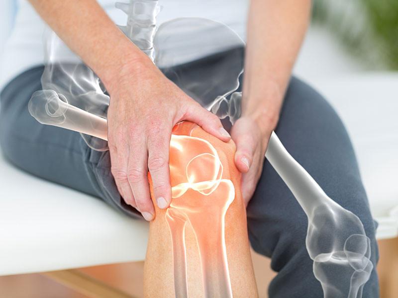 腸脛靭帯炎による膝の痛み