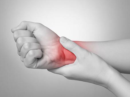 TFCC損傷(三角線維軟骨複合体損傷)とは