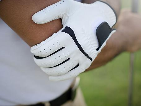ゴルフ肘(内側側副靱帯炎)とは