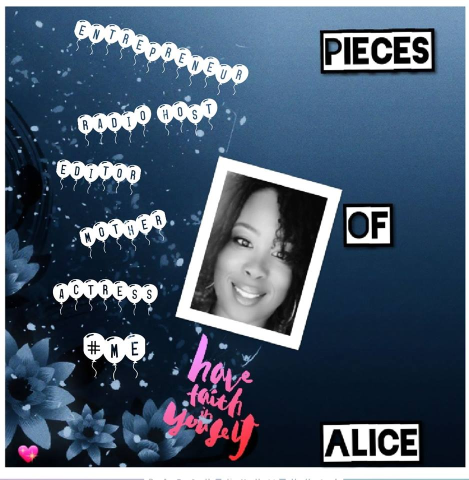 Pieces of Alice