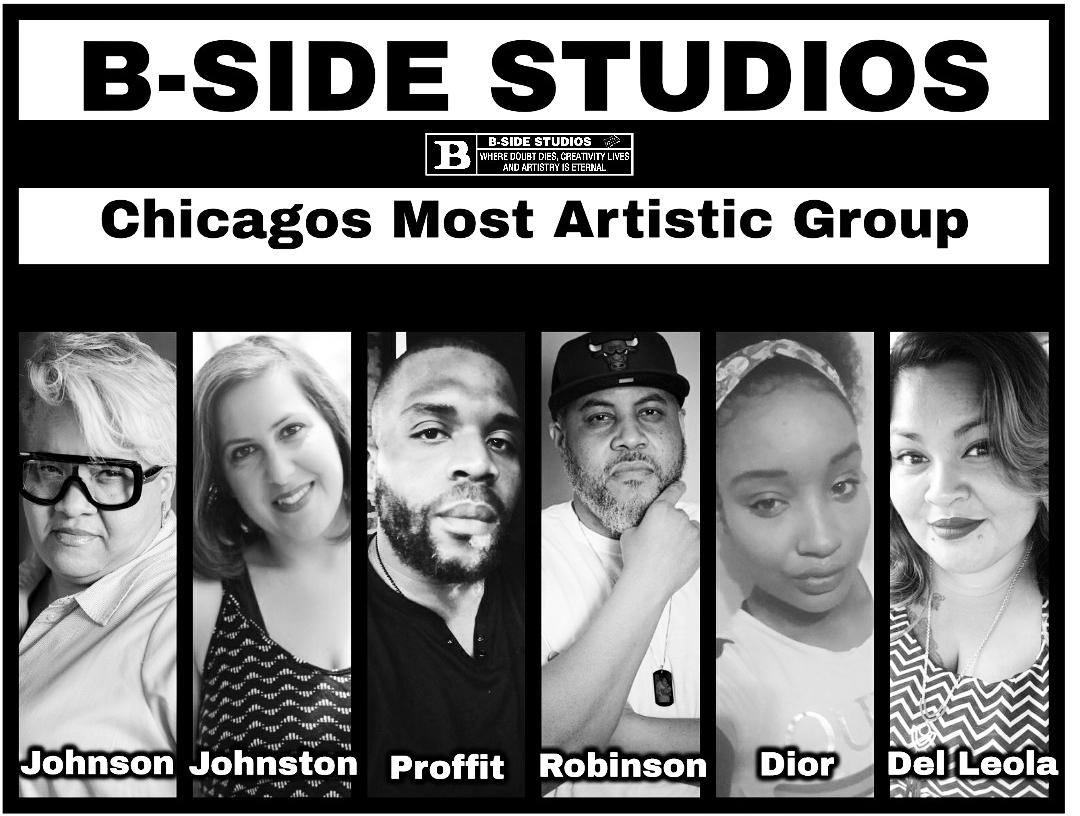 B-Side Studios